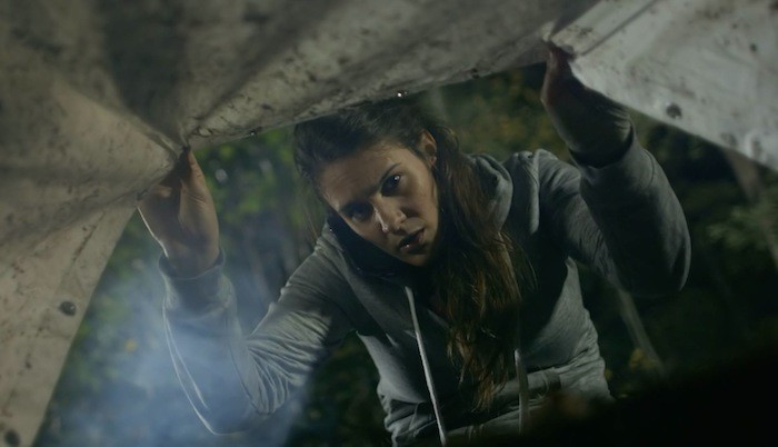 FrightFest VOD film review: Curtain (The Gateway)