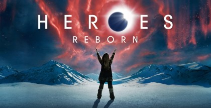 "HEROES REBORN -- Pictured: ""Heroes Reborn"" Key Art -- (Photo by: NBCUniversal)"