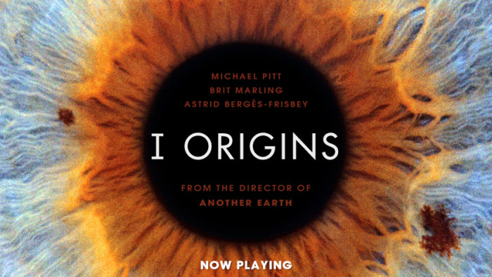 VOD film review: I Origins