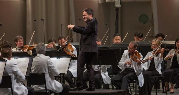 Mozart in the Jungle Season 4 trailer strikes up the romance