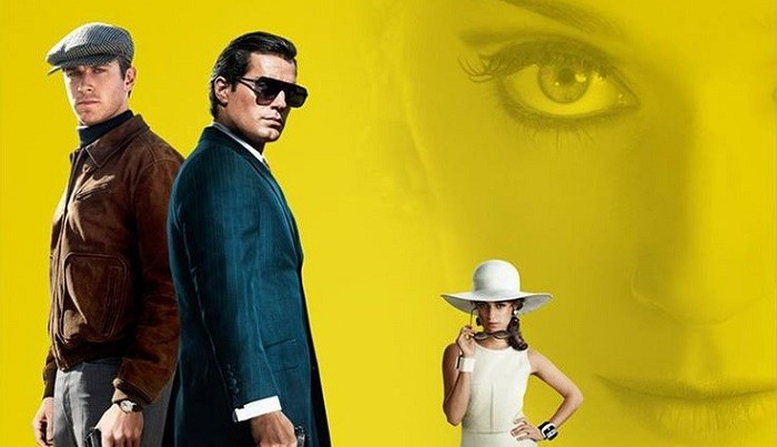 VOD film review: The Man from U.N.C.L.E.