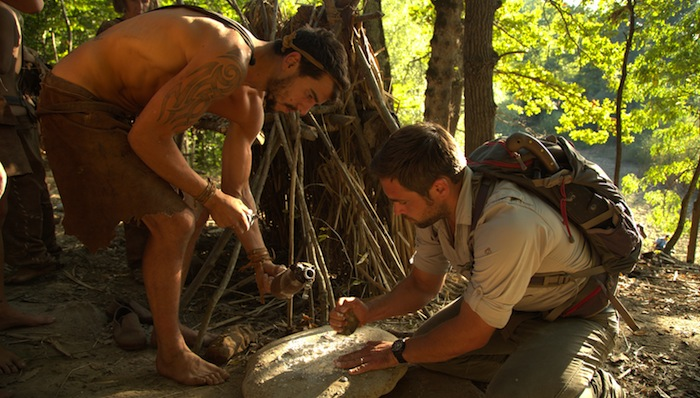 10,000 BC Two Tribes