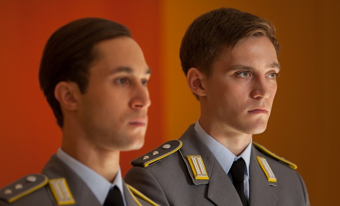 Deutschland 83: Series 1 Episode 2