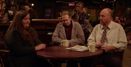 Horace and Pete louis ck screencap