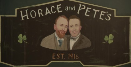 Horace and Pete web series