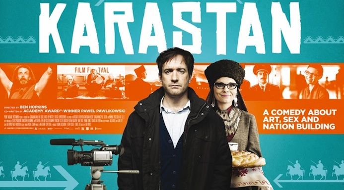 VOD film review: Lost in Karastan
