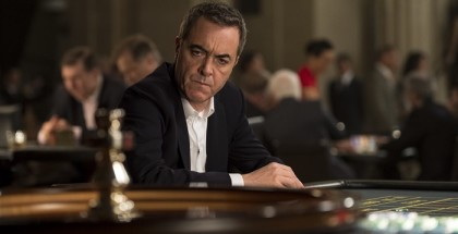 James Nesbitt as DI Harry Clayton in Stan Lee's Lucky Man (an original British drama for SKY 1) Episode OnePhotographer: Steffan Hill / © 2015 Carnival Films