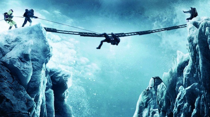 VOD film review: Everest