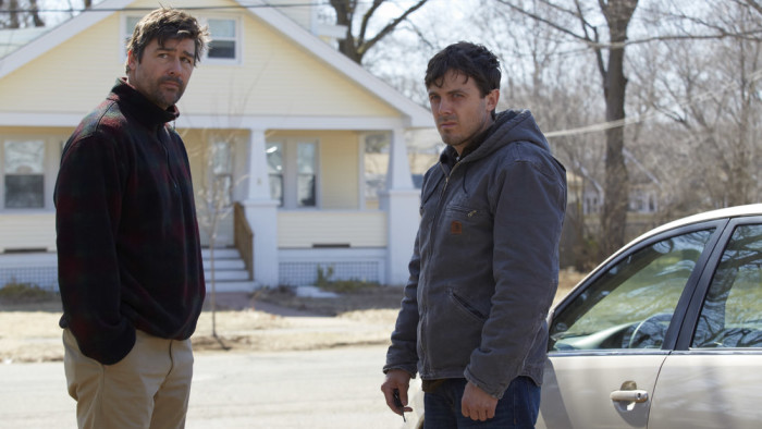 VOD film review: Manchester by the Sea