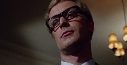 michael caine ipcress file