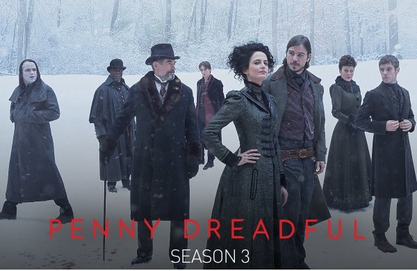 Penny Dreadful Season 3: Watch the full trailer