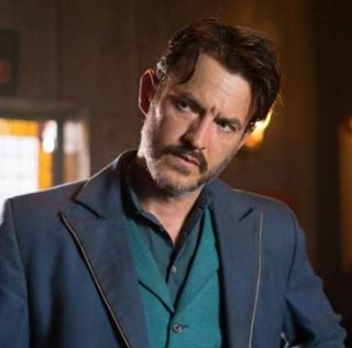 Amazon Prime Video UK TV review: Ripper Street Season 4, Episode 3 (A White World Made Red)