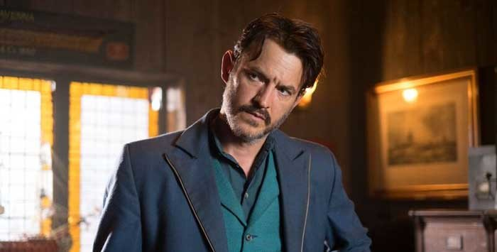 Amazon Prime Video UK TV review: Ripper Street Season 4, Episode 4 (A White World Made Red)