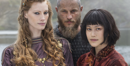 vikings season 4