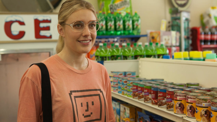Amazon buys Sundance comedy Wiener-Dog