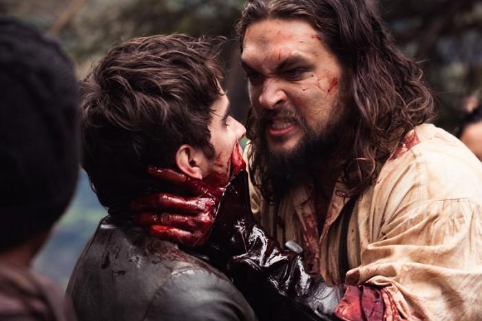 Netflix UK TV review: Frontier Season 1