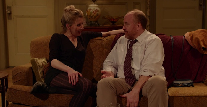 Horace and Pete Ep4 Screenshot 3