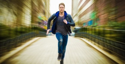 LIMITLESS is a new fast-paced drama about Brian Finch (Jake McDorman), who discovers the brain-boosting power of the mysterious drug NZT, and is coerced by the FBI into using his extraordinary cognitive abilities to solve complex cases for them. Based on the feature film. Photo: Jeff Neumann©2015 CBS Broadcasting, Inc. All Rights Reserved