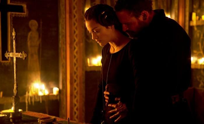 Amazon Prime Video film review: Macbeth