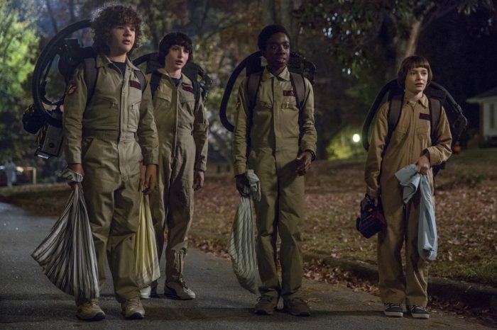 Stranger Things: The Duffer brothers explain Season 2's ending and their plans for Season 3