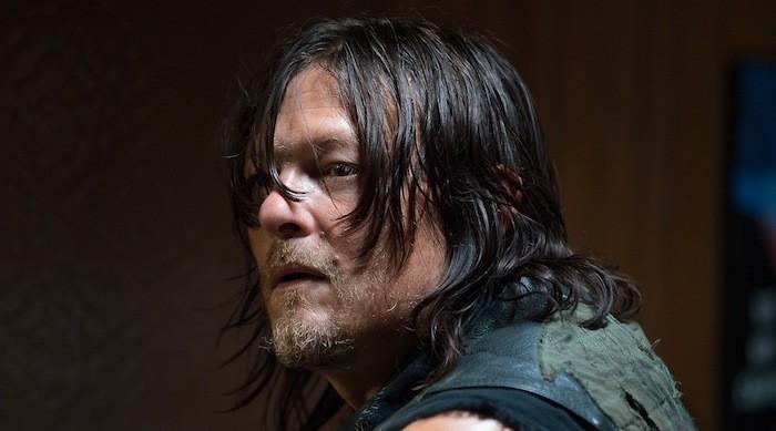 UK TV review: The Walking Dead Season 6, Episode 11 (Knots Untie)