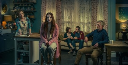 Thirteen BBC Three