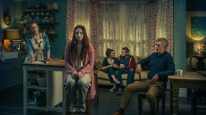 Thirteen: BBC Three's first online drama is far from unlucky