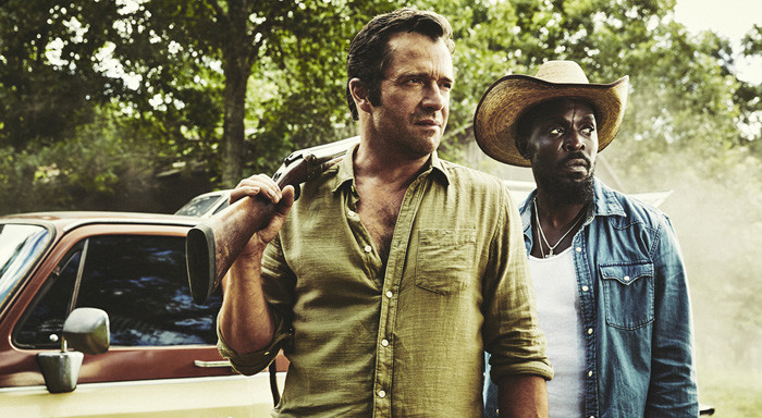 UK TV review: Hap and Leonard (Episode 1)