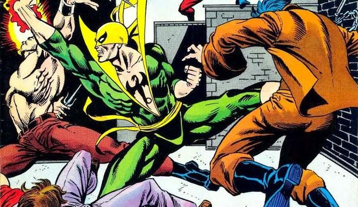 Confirmed: Game of Thrones' Finn Jones cast as Marvel's Iron Fist