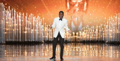 Host Chris Rock at The 88th Oscars® at the Dolby® Theatre in Hollywood, CA on Sunday, February 28, 2016.