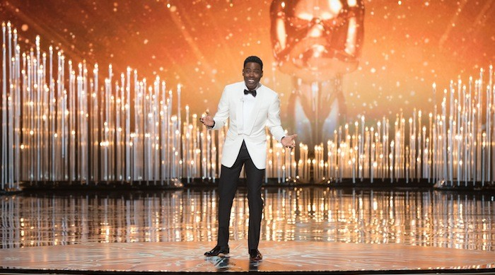 Chris Rock's first Netflix special set for Valentine's Day release