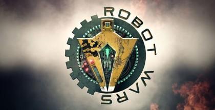 robot wars logo