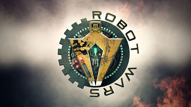 Robot Wars returns this Sunday for Season 2