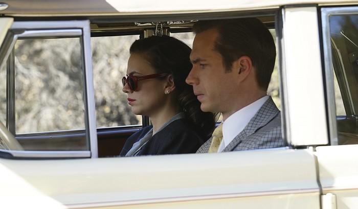 UK TV review: Agent Carter: Season 2, Episode 7 (Monsters)