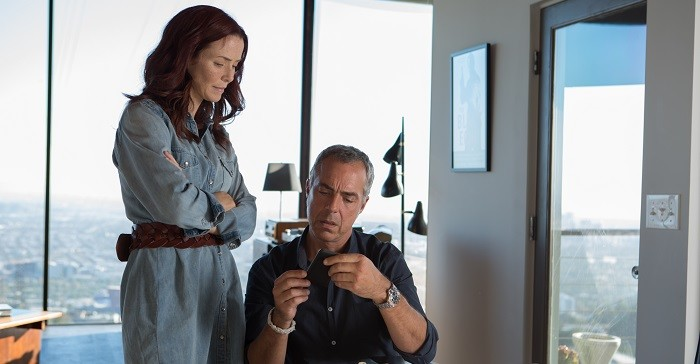 Amazon Prime Video UK TV review: Bosch Season 2 (Episodes 6 to 10)