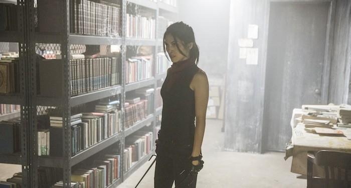 Netflix UK TV binge review: Daredevil Season 2 (Episodes 9, 10, 11)