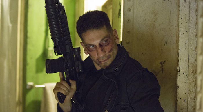 Marvel's Daredevil - The Punisher