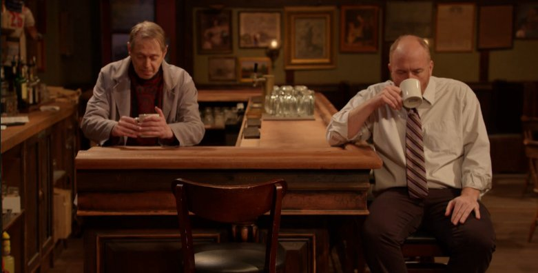 Horace and Pete Bar Ep 1