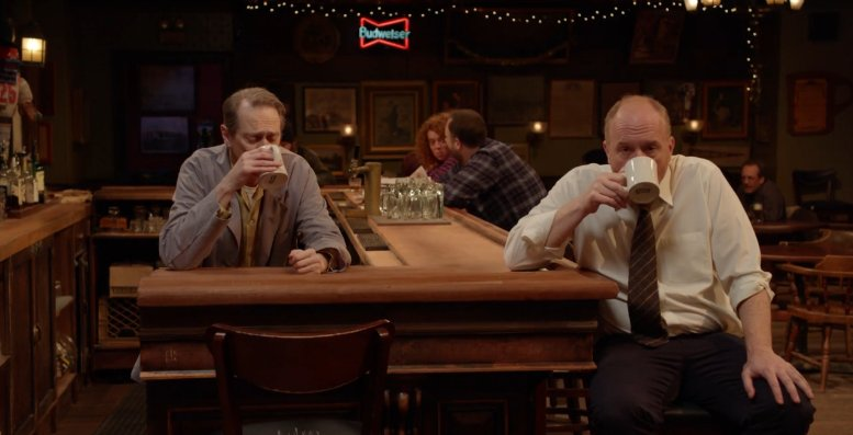Horace and Pete Bar Ep 5