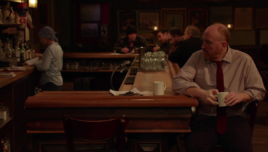 Horace and Pete Bar Ep 8 pt. 1