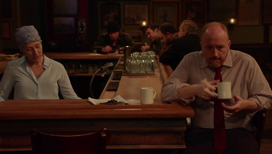 Horace and Pete Bar Ep 8 pt. 2