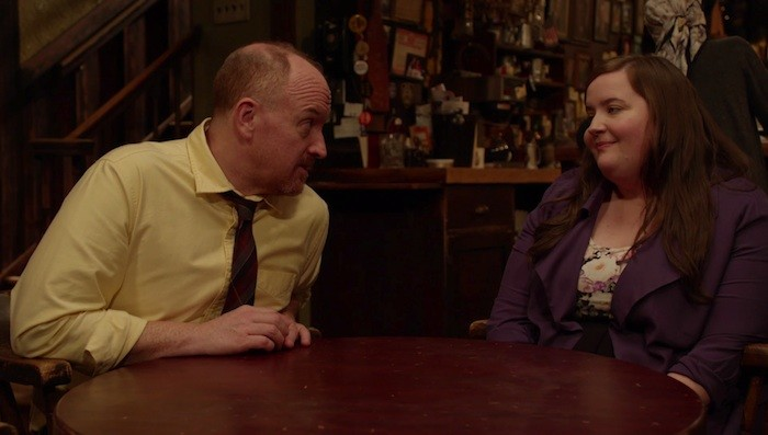 Trailer: Louis C.K.'s first Netflix stand-up to premiere in April