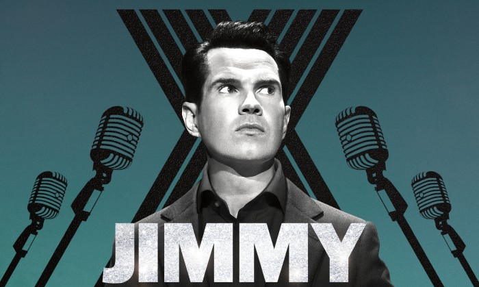 Trailer: Jimmy Carr's comedy special hits Netflix this March