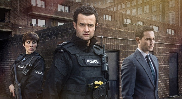 UK TV review: Line of Duty Season 3