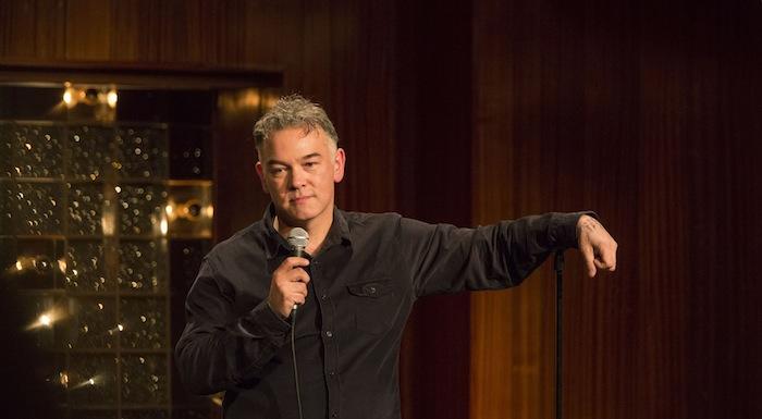 Stewart Lee's Comedy Vehicle - Generics