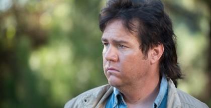 Josh McDermitt as Dr. Eugene Porter - The Walking Dead _ Season 6, Episode 14 - Photo Credit: Gene Page/AMC