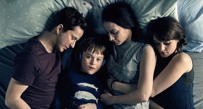UK TV review: The A Word Season 1