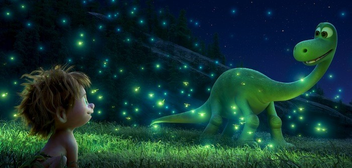 VOD film review: The Good Dinosaur