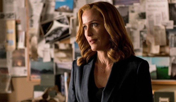 UK TV review: The X-Files Season 10 (2016), Episode 6 (My Struggle II)