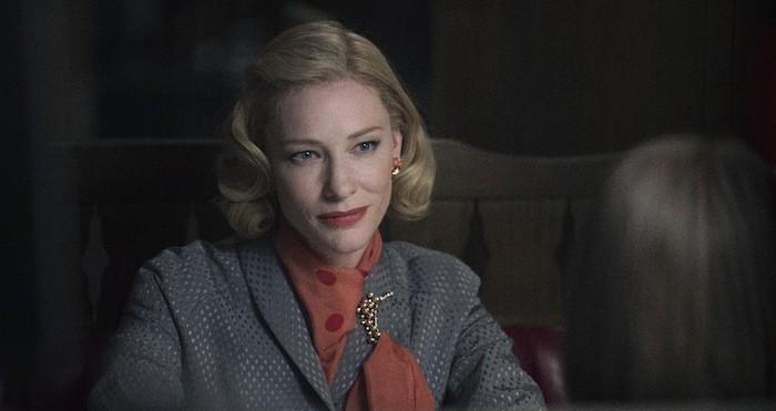 Netflix UK film review: Carol
